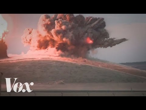 ISIS is losing. Watch how and why it's happening. (видео)