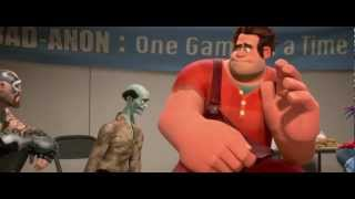 Nonton Ральф - Wreck-It Ralph (2012) Русский трейлер HD Film Subtitle Indonesia Streaming Movie Download