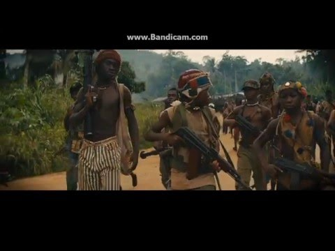 Beast Of No Nation - Best Scenes Ever