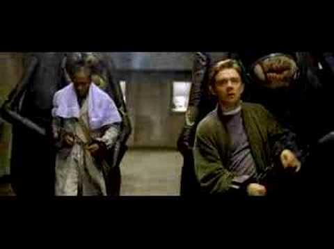 """The Hitchhiker's Guide.."" - Trailer for the 2005 Film"