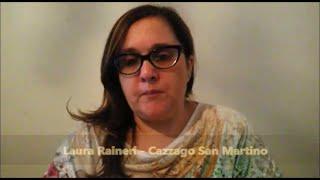Testimonianza di Allineamento Divino - Laura Raineri
