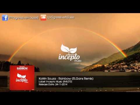 Katrin Souza - Rainbow (ELGans Remix)