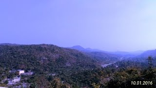 Ranchi India  city pictures gallery : Purulia Ranchi Road Trip to Hundru Falls at Jharkhand, India