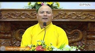 Ý nghĩa Phật Thành Đạo - TT. Thích Đồng Trí