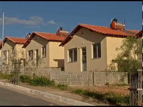 Após reportagem sobre atraso, casas populares são entregues em Formiga