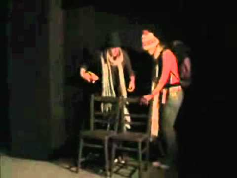 The Holiday (A comedy) preview from 2006