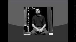 Download Lagu HZA - Balans Mp3