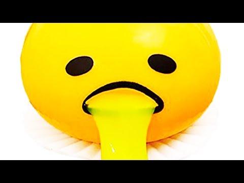 A Stress Toy that Sucks! -- LÜT (видео)