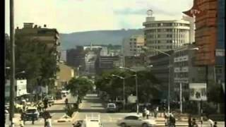 Addis In 24 Hours Addis Ababa Tour - Part 1, Clip 1 Of 4