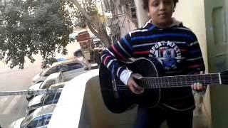 Mido Ye3'ane Le Ramy Essam El Ka2n El 25wany
