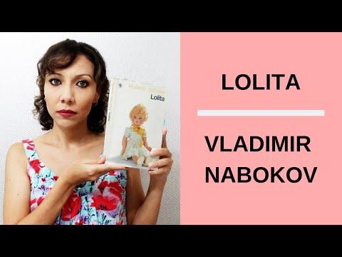 Lolita de Vladimir Nabokov (+ Curiosidades sobre o livro) #12