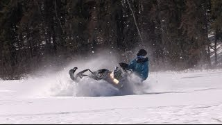 10. 2014 Spring Sledding Edit (Arctic Cat High Country 800)
