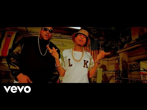 Glasses Malone Ft. Tyga  - Get Busy