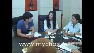 Video FIRST ON MYCHOS: Erich meets Mario in Thailand MP3, 3GP, MP4, WEBM, AVI, FLV November 2018