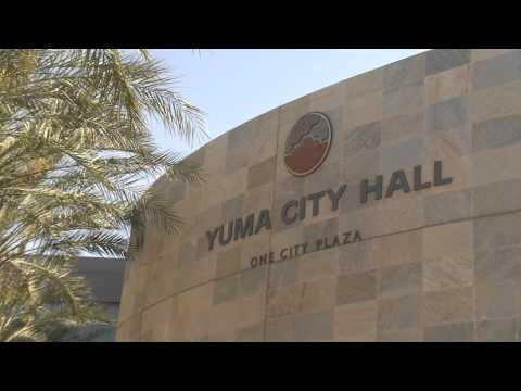 Yuma to address high number of false alarms