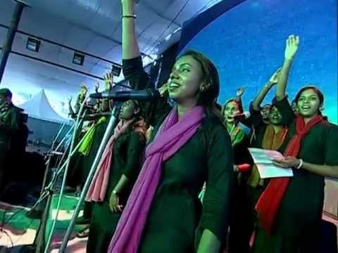 CHENNAI PRAYER FESTIVAL - Christal Praveen .mp4