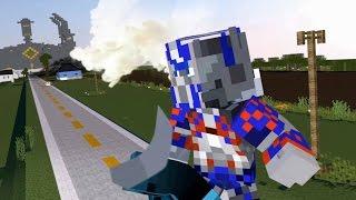 Video Minecraft Transformers: Optimus Prime vs Galvatron | Transformers La Era de la extinción | Animacion download in MP3, 3GP, MP4, WEBM, AVI, FLV January 2017