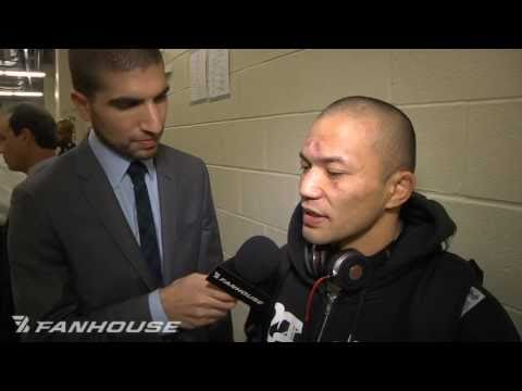 Kid Yamamoto Apologizes to Supporters for UFC 126 Loss