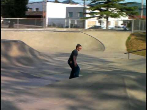 Myrtle Point Oregon Skate Park