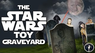 Video The Star Wars Toy Graveyard - Where The Force Goes to Die. MP3, 3GP, MP4, WEBM, AVI, FLV Maret 2019
