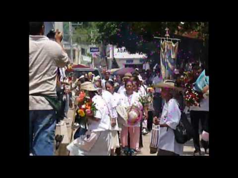 Peregrinacion a San Lucas 2009