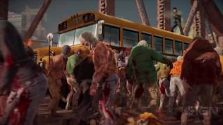 Dead Rising 4 E3 Announcement Trailer - E3 2016 by IGN