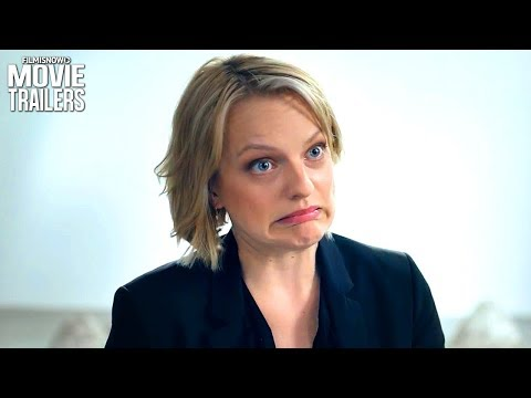 The Square Trailer Starring Claes Bang and Elisabeth Moss