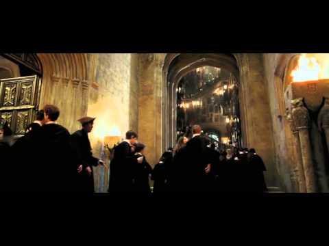 "Video - Κανείς μας δεν είδε ποτέ τον πίνακα με τον Voldemort να χορεύει στο ""Harry Potter and the Prisoner of Azkaban"""