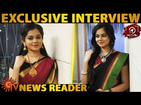 """""""Why I Become A Recent Meme Crush...?"""" - Exclusive Interview With Anitha Sampath"""