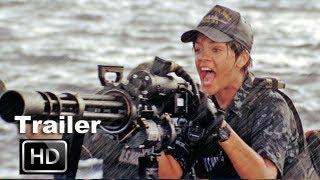 TRAILER: 'Battleship', Trailer 3 Taylor Kitsch, Rihanna, Liam Neeson VS Aliens: ENTV
