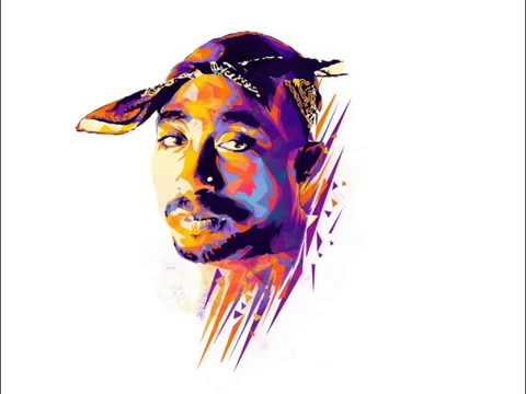 Grab Tha Mic - 2Pac (OG version) Unreleased HQ Tupac Shakur Makaveli (Best Song)
