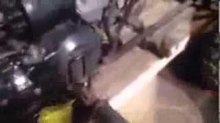 10. Suzuki lt50 spluttering problem solved