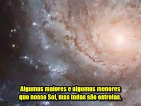 O universo visto pelo telescpio Hubble   Imperdvel