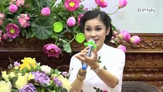 Lắng nghe chia sẻ người của công chúng Vì sao tôi theo đạo Phật: Nghệ sĩ Việt Trinh