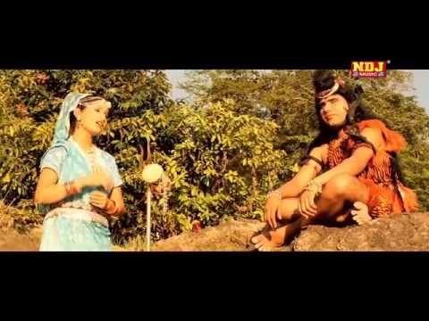 Video Gora Mar Diya Teri Data Ne [Popular Haryanvi Bholenath Bhajan] Amit Dhull download in MP3, 3GP, MP4, WEBM, AVI, FLV January 2017