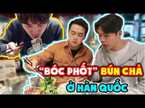 Bóc phốt món Bún chả Việt Nam ở Hàn Quốc!! || Bún chả đã bị bóp méo như thế nào ở Hàn Quốc? - Thời lượng: 10 phút.