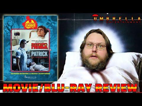 PATRICK (1978) - Movie Review | An Ozploitation Classic