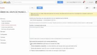 Umh0460 2013-14 Lec106 Grupos De Google En GoUmh