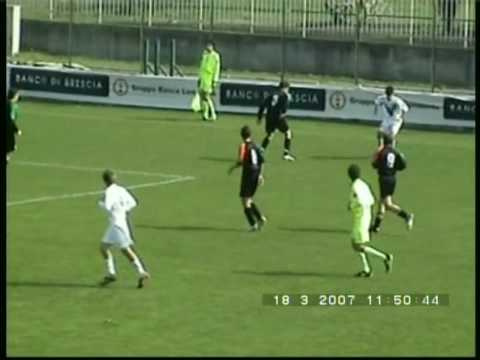 Brescia Calcio en la Serie B