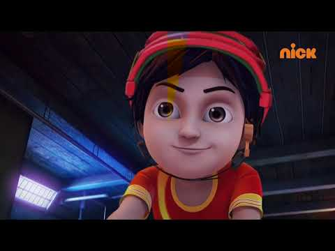 Shiva | शिवा | The Prisoner | Full Episode 50 | Voot Kids
