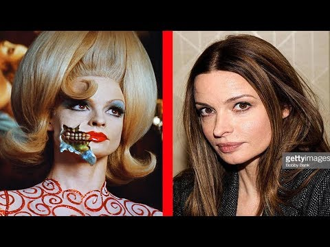 Mars Attacks! (1996)  Cast: Then and Now || Real Name and Age