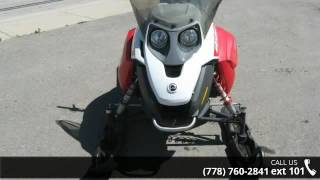 7. 2008 Ski-Doo Freestyle Back Country 550F  - Banner Recrea...