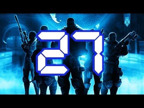 #27 XCOM: Enemy Unknown (Капкан) Прохождение от DenX3m