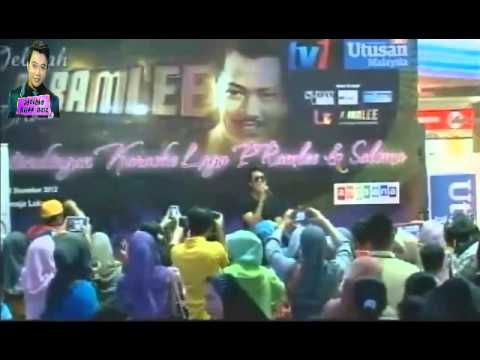 Aliff Aziz - Jangan Ganggu Pacarku [Jelajah Tribute P.Ramlee]