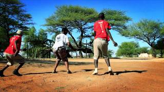 Herero music