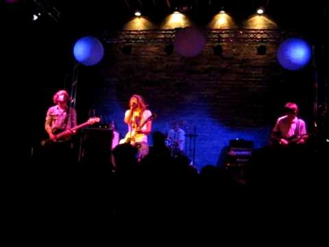 Mutton Hollow - Electric Theater