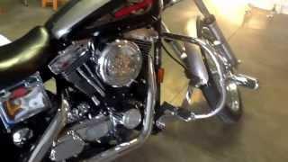 4. 1996 Harley Davidson DYNA Wide Glide FXDWG FOR SALE - $8900 OBO - Roanoke, Indiana bldegl1@gmail.com