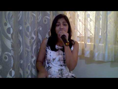 Ambarsariya Fukre | Cover Song| Nikita Daharwal
