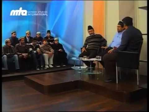 Der Rang von Bildung im Islam