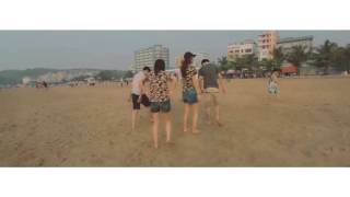 Thanh Hoa / Sam Son Beach Vietnam  City pictures : Sam son beach